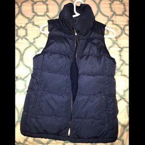 💙 Old Navy Women's Puffer Vest